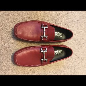 Ferragamo Shoes. 100% AUTHENTIC!!!